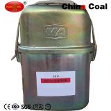 Autorespiratore ad ossigeno chimico isolato serie di Zh