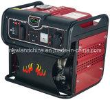 generatore portatile della benzina di 1kw 2.5HP/3000rpm con Ce, certificato di GS