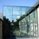 Maßgeschneidertes 10-19mm ultra großer UVschutz-lamelliertes Glas