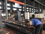 La perforación de la herramienta de fresadora CNC y el pórtico Gmc2312 Centro de mecanizado para la elaboración de metales