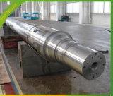Asta cilindrica eccentrica dell'acciaio inossidabile fatta in Cina