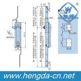 Yh9497 China Fornecedor empurrar a haste de travamento de plano de fundo e bloqueio de controle de bloqueio da máquina de venda automática