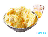 De Machine van Bingsu van de sneeuw - de Maker van de Thee van het Ijs