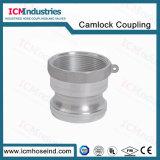 Aluminium Druckguss-Typen eine Nockensperre-Adapter-/Nockensperre-Kupplung
