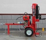 Divisore diesel elettrico Verticale-Orizzontale poco costoso di alta qualità del libro macchina della benzina di Ls30t-B1-Etm