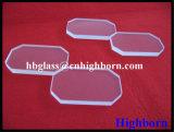 Il taglio caldo di vendita conclude il fornitore dello strato di vetro di quarzo