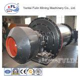 鉱物のための小さい移動式競争の製造者のバライトの鉱石のボールミル