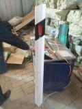 Indicatore luminoso solare di Delineator dell'alberino del PVC