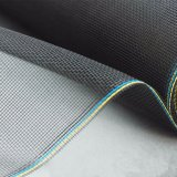 Engranzamento de fio da fibra de vidro do Anti-Incêndio para a tela do inseto do indicador