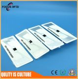 Ausländer H3 und Impinj UHFkennsatz für RFID Inhalt-System