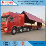Casella di apertura alare/rimorchio del Van Type Logistics Transportion semi