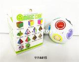 Het Speelgoed van het onderwijs kubeert Magisch Vierkant OnderwijsStuk speelgoed (1114415)