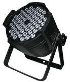 Berufsstadiums-Licht 3W*54PCS LED NENNWERT Can/PAR Licht