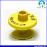 熱い販売の印刷できる動物RFIDの耳札(QFRFIDTAG-004)