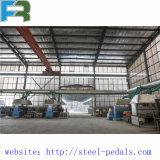 Plancia d'acciaio dell'armatura galvanizzata 300*50 per costruzione