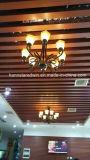 Китай сделал декором акустические названия потолка крыши