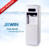 dispensador de água engarrafada de plástico do refrigerador do compressor