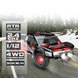 2.4G 31212423-1-12 4WD Cours abrégé brossé électrique RTR voiture RC