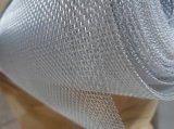 Из алюминиевого сплава с проволочной сеткой от насекомых на экране окна