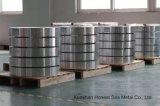 Piatto di alluminio 2618