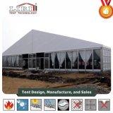 10 X de Witte Tent van Partij 20 met Zijwanden voor Verkoop in Nigeria