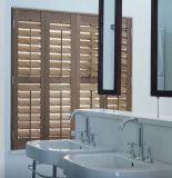 2018 Vendas Quente Plantation Shutters coloridos da China