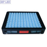 5W Chip 600W LED Grow Light met Veg Flowering Modes