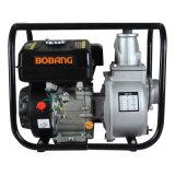 La pompe à eau de l'essence de 3pouce (BB-WP30-2 avec 170F) du moteur