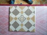 Nuevos azulejos calientes de la pared del suelo de la inyección de tinta de los diseños