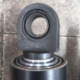 Cylindre hydraulique de cylindre hydraulique de 50 tonnes pour la remorque