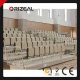 Asientos retráctil de Baloncesto Gimnasio, Gimnasio Gradas y asientos retráctil