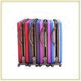 Кровать оптовых продаж портативная сложенная с цветастым тюфяком 190*65cm