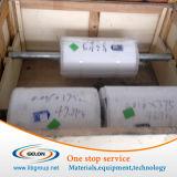 Токопроводящий углерода с покрытием из алюминиевой фольги катод индикатора батареи на подложке - Gn-Cc-Al