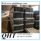 JIS G 3101 Ss400 Aço Estrutural H Beam