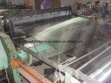 Fábrica de acero del acoplamiento de alambre inoxidable