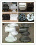 Lost Foam Metal Casting Technology and Equipments