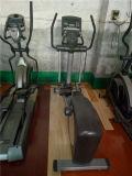 Professional equipamiento de gimnasio/equipos de gimnasio cross trainer, Self-Generating electricidad máquina elípticas
