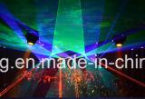 10000MW RGB DMX de animación de la luz láser láseres de alta potencia para el entretenimiento lugar