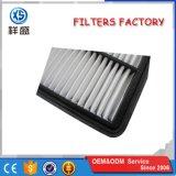 Auto filtro de ar 28113-1r100 do motor da fonte dos fabricantes do filtro para Hyundai