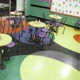 Eco Luxuxvinylfußbodenbelag- für Werbung