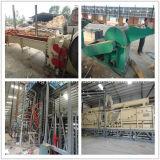 Machine de travail du bois, ligne de panneau de Partical, chaîne de production de Partical