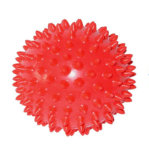 Premium Grade Spiky Massage Balls for Plantar Fasciitis Foot and Back Hardware