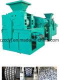 precio de fábrica de carbón el carbón de leña serrín briquetas de bola de briquetas de decisiones de la máquina de prensa