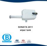 Serbatoio 2011 del pulitore di sonata della Hyundai