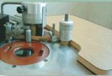 Máquina do Woodworking para a máquina de borda da maquinaria de Woodworking da máquina da afiação da madeira compensada/gabinete