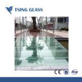 Ce/SGS/ISO 증명서를 가진 안전 유리 부드럽게 한 단단하게 한 분명히 착색된 박판으로 만들어진 유리