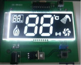 8 модуль индикации дюйма TFT LCD