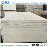 Keuring/Apitong Iicl suelos de madera contrachapada de contenedores