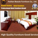 Mobilia dell'hotel/doppia mobilia di lusso della camera da letto/serie di camera da letto standard del doppio dell'hotel/doppia mobilia della stanza di ospite di ospitalità (Glb-0109850