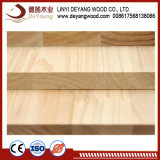 Сертификации Fsc Paulownia цельной древесины для домашней мебели